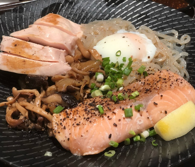 Wafuken - Hearty And Wholesome Lunch