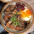 Wagyu Beef Don ($19)