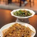 Pad Thai ($6)