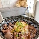 Beef Bowl ($14.90+)