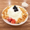 Yoghurt Bingsu 요거트 빙수