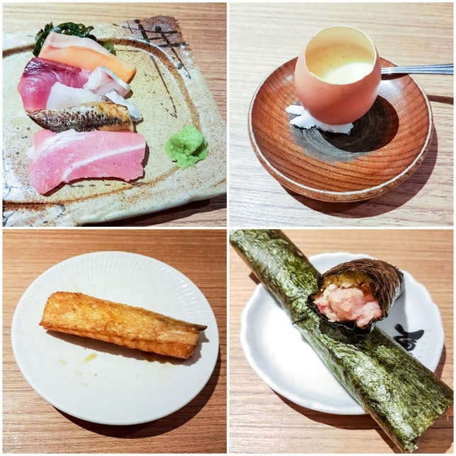 Omakase (Part 2)