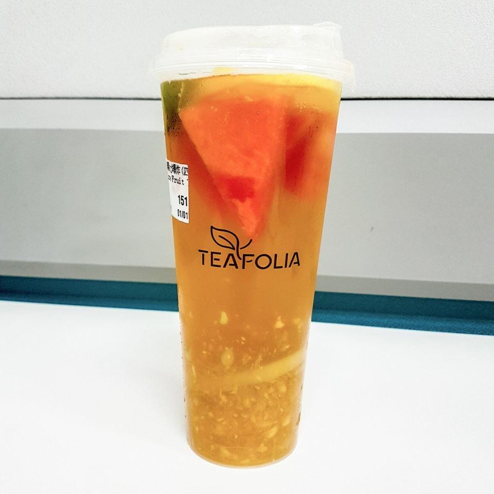 Teafolia (Tampines)