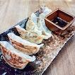 Handmade Pan-fried Gyōza