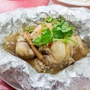 Ginseng Chicken