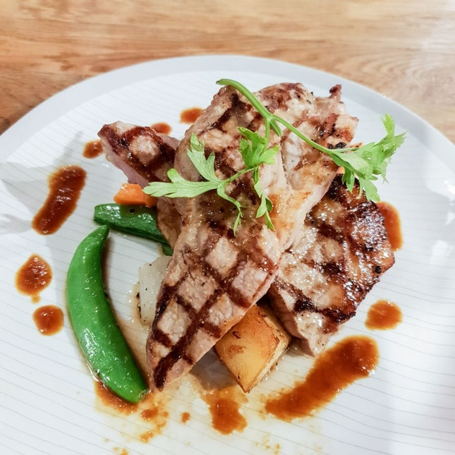 Nagano Miso Pork