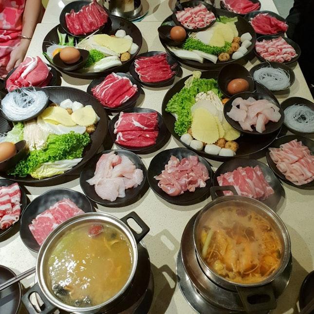 Meatlover's Set