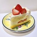 The Shortcake