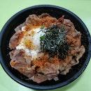Kinobe (Amoy Street Food Centre)