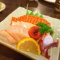 Irodori Japanese Restaurant (Four Points by Sheraton Singapore, Riverview)