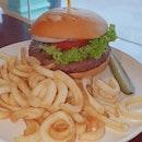 Burger ($16.90) 🍔 1/10
