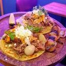 Ban me tacos ($13.90) 🌮 7/10