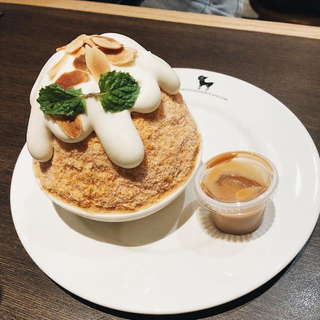 Thai Milk Tea 245THB