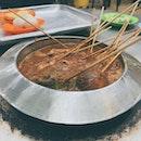 Restoran Capitol Satay