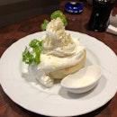 Yukiyama Pancake