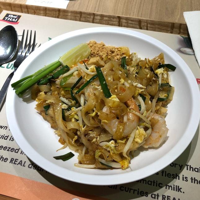 Shrimp Pad Thai ($11.90)