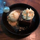 Sticky Date Cake With Ice-Cream ($10)