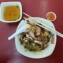 Hiang Ji Roasted Meat & Noodle House (Toa Payoh)