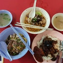 Hawker Centre Food Tour 2 05/06/19 - ABC Brickworks Market & Food Centre