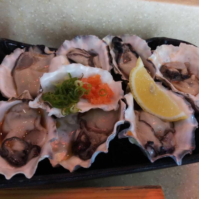 Teru Sushi 01/07/19