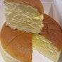 Kiroi Freshly Baked Cheese Cake (Alexandra)