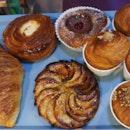 Bakery Brera & Fine Foods 27/07/19