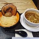 Titan Tsukemen - 'Island Chashu Dipping Noodles' ($16.80++)