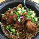 Yong Nian Claypot Chicken Rice