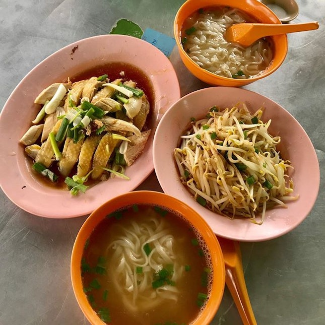 Must have food in Ipoh!
