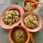 Restoran Ong Kee Tauge Ayam (安记芽菜鸡沙河粉)