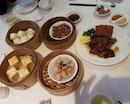 East Ocean Teochew Restaurant (Ngee Ann City)