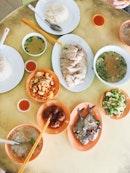 Telok Blangah Crescent Market & Food Centre