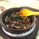 132 Claypot Rice (Old Airport Road Food Centre)