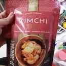 Top Gourmet Kimchi 250g
