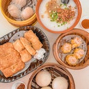 Affordable and Tasty Dim Sum