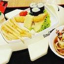 Restaurant Hoshigaoka (SAFRA Toa Payoh)