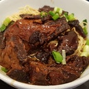 85 Redhill Teochew Fishball Noodles (United Square)