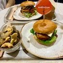 ShopBack Deal: 2x Burger Combo