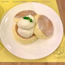 Kiseki Pancake Plain