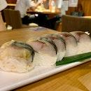 Matsumae Toro-Saba Sushi