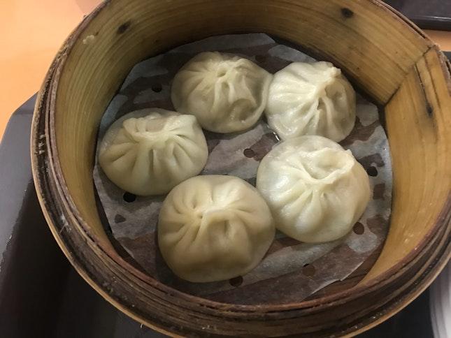 Shanghai XLB