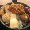 Kimchi Gochujang Chigae