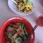 Tampines St 11 Round Market and Food Centre
