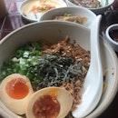Dumpling Noodles