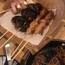Pretty Yummy Izakaya