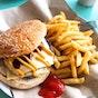 I ♥ Burger Lah! (Ghim Moh Market & Food Centre)
