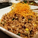 Five Grains Fried Rice