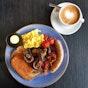 Café Melba (Goodman Arts Centre)
