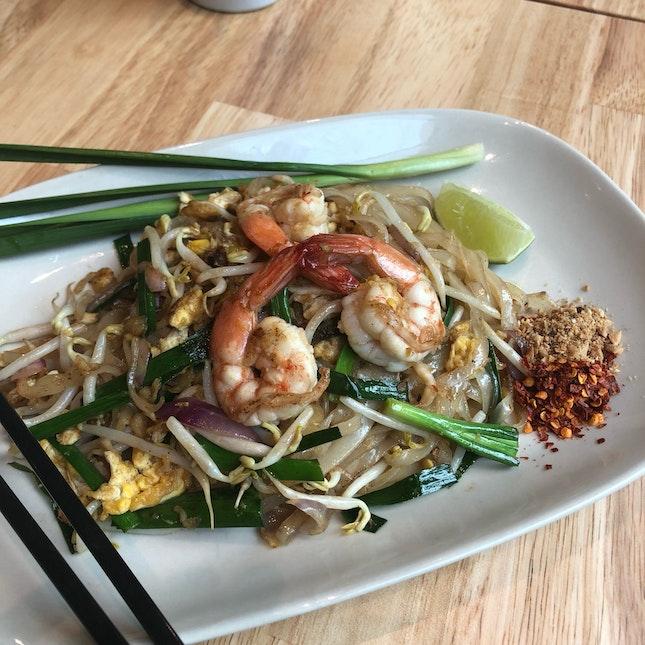 Best Pad Thai in town!