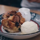 Look no futher, I think we found the best bread pudding we've had in awhile.